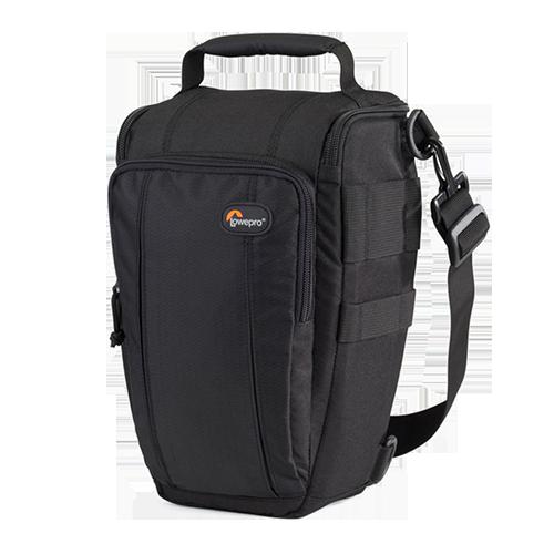 Image of lowepro toploader camera bag