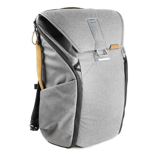Image of Peak Design Ash Grey 30L Camera bag