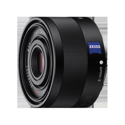 Image of Sony E-Mount Prime 35mm F2.8 lens