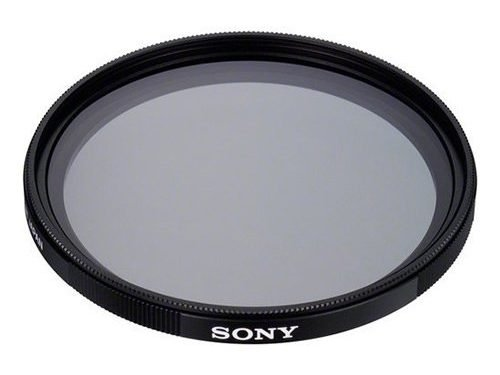 Image of Circular Polarizer for camera lens