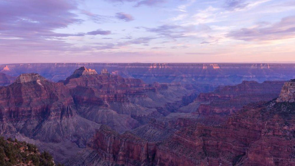 A Grand Canyon-3×1