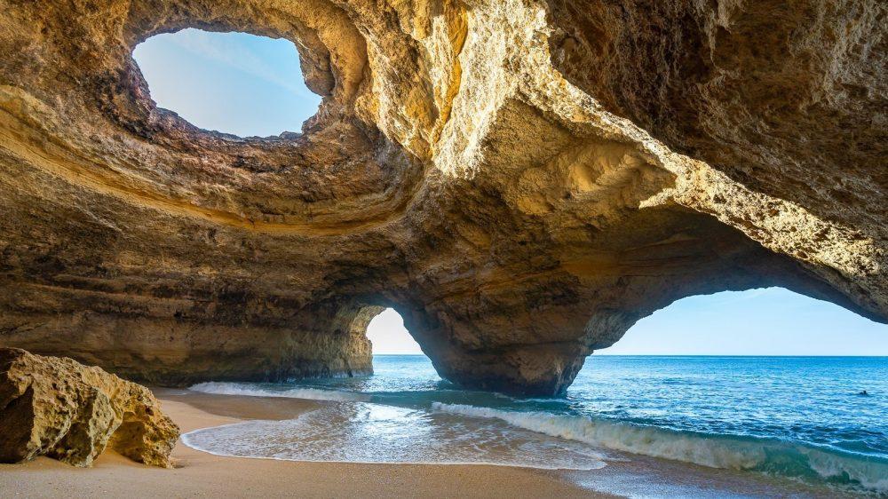 Benagil Sea Cave-2×1